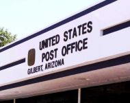 Gilbert-Post-Office
