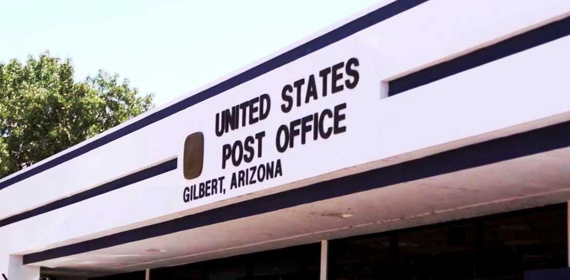 Gilbert-Post-Office